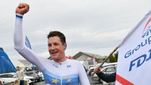 Cyclisme – Chrono des Nations. Stefan Küng irrésistible, Remco Evenepoel hors du coup