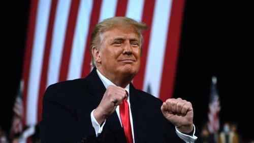 Vengeur, Donald Trump lance sa vendetta électorale
