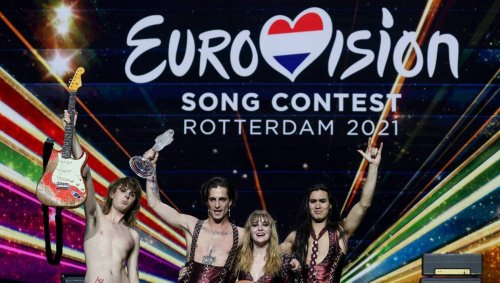 Eurovision 2021. Qui est Måneskin, le groupe de rock qui a permis à l'Italie de remporter le concours?
