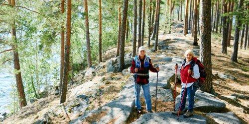 Jusqu'à quel âge peut-on pratiquer la randonnée ?