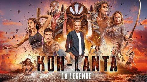 «Koh-Lanta: la légende». Pour Namadia, son élimination était «une très grosse surprise»