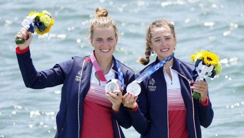 DIRECT. JO : déjà une médaille française en aviron, suivez la journée du mercredi 29 juillet