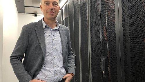 Dataouest, un fleuron numérique du Saint-Lois en expansion