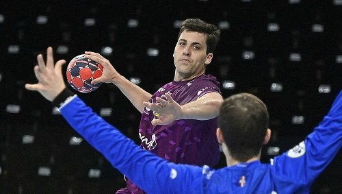 Handball. Starligue : Grégory Cojean (HBC Nantes) : « Conserver le même engagement »