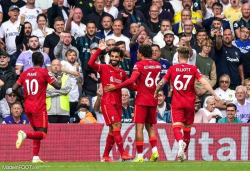 Mohamed Salah lâche un énorme indice sur son avenir