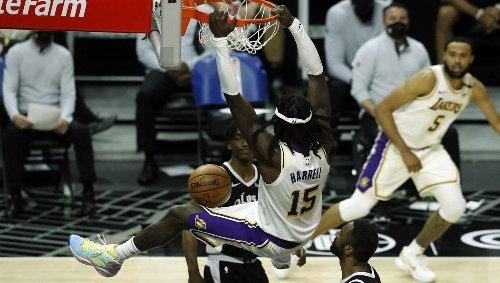 NBA. Le derby pour les Clippers, les favoris tombent à l'Est, les résultats de la nuit