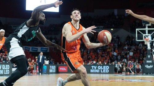 Basket. Delord (MSB) : « Les joueurs se sont battus, c'est plutôt moi qui me suis raté »