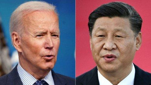 Les États-Unis affirment qu'ils défendraient Taïwan en cas d'attaque chinoise, Pékin réagit