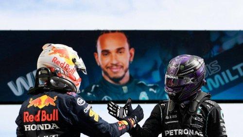 Formule 1. GP de Hongrie : ni Verstappen ni Hamilton ne se détachent avant les qualifications