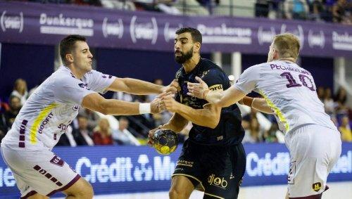 Handball. Starligue : le HBC Nantes renversant face à Dunkerque mais pas encore rassurant