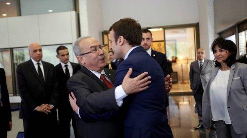 Visas, expulsions, mémoire : entre Alger et Paris, les tensions demeurent
