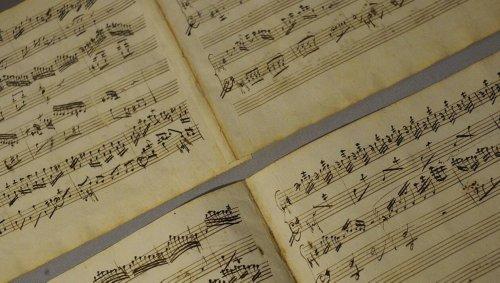 Des médecins pensent avoir déchiffré le mystère de la sonate de Mozart qui calme l'épilepsie
