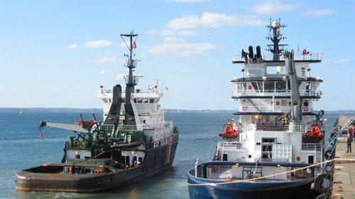 Bientôt des Abeilles plus puissantes dans les ports de Brest et Cherbourg ?