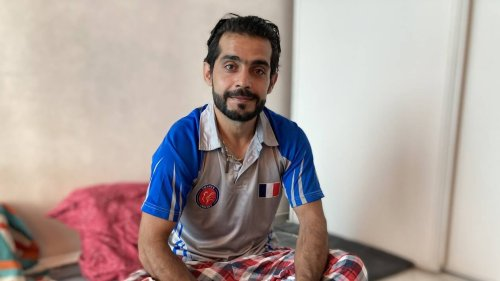 TÉMOIGNAGE. Star du cricket en Afghanistan, il refuse de faire exploser un stade et fuit en France