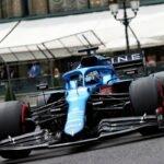Formule 1 : Alpine F1 objectif top 10 au G.P d'Autriche - Le Mag Sport Auto