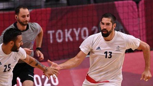 JO. Handball : les Bleus entament parfaitement leur tournoi face à l'Argentine