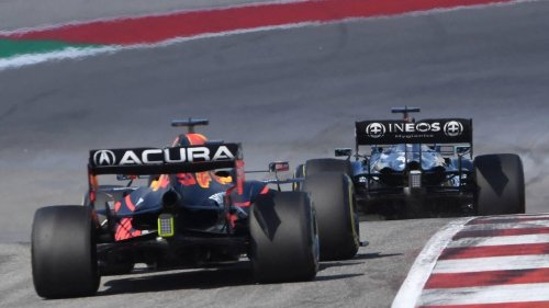 Formule 1. Le classement des pilotes après le Grand Prix des États-Unis