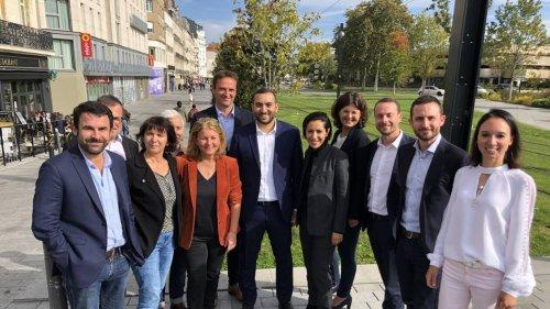 Nantes métropole. Présidentielle : les macronistes se mettent en ordre de bataille | Presse Océan