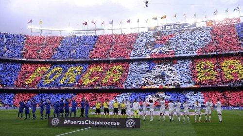 FC Barcelone - Real Madrid. De Piqué et Benzema à Fati et Camavinga, un clasico intergénérationnel