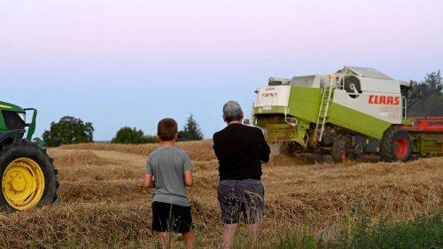 Lorient. La région se prépare au renouvellement des générations d'agriculteurs bretons