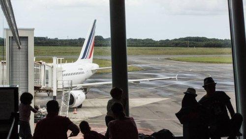 Aéroport de Brest. Encore quelques retards, ce dimanche 25 juillet, avant le retour à la normale