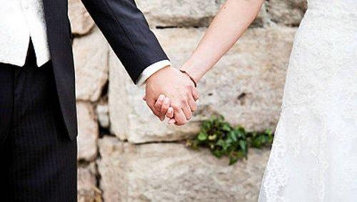 Doubs. Elle se marie juste après avoir été blessée dans un accident de la route