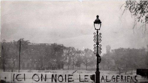 À Granville, l'historien Gilles Manceron vient évoquer le 17 octobre 1961