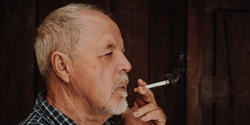 Comment arrêter de fumer à la retraite ?