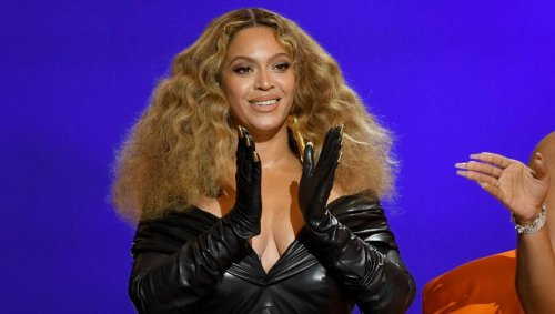 Grammy Awards. Beyoncé bat le record des récompenses pour une artiste féminine
