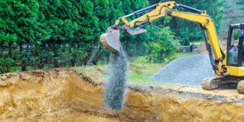 Travaux de VRD : définition, quel rapport avec la construction d'une maison ?