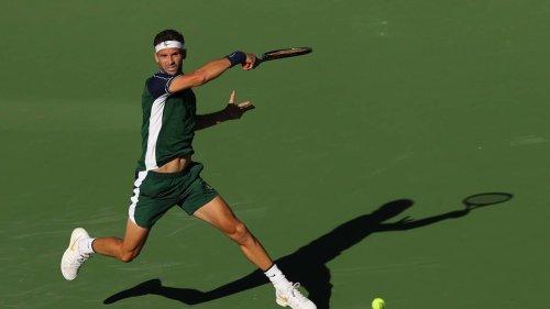 ATP. Indian Wells : Zverev et Tsitsipas qualifiés en quarts, Medvedev éliminé… Le résumé de la nuit
