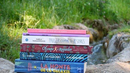 Livres. Des idées de romans pour les vacances des adolescents