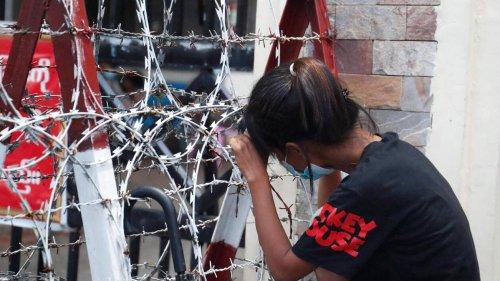 Birmanie. L'ONU redoute des « atrocités »