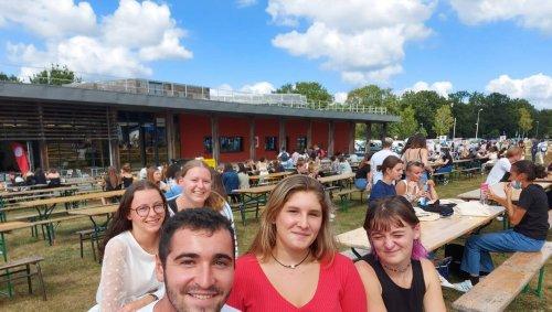 Vannes. Un accueil à bras ouverts à l'Université Bretagne-Sud