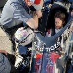 Indycar – Detroit : course 1, Grosjean dans le mur, 1ère victoire pour Ericsson (classement)