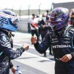 Transferts F1 : bonne ou mauvaise nouvelle, Hamilton devrait rempiler !