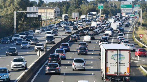 POINT DE VUE. Embouteillages à Rennes : sortir d'un débat politicien stérile
