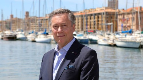 MSC Croisières : Le Havre, nouveau port de départ