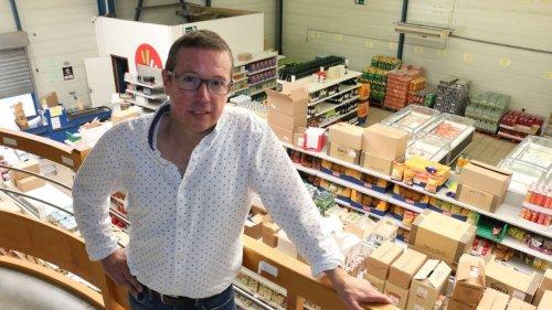 Morbihan. Des marques à bon prix : comment 1 000 tonnes de denrées échappent à la poubelle