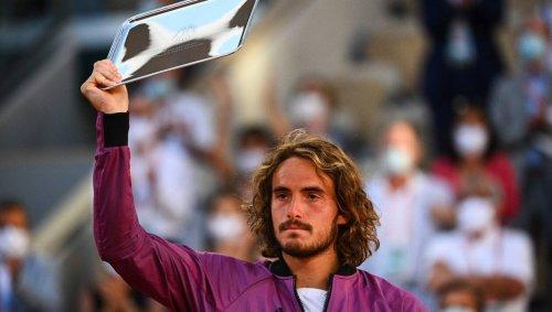 Djokovic, Tsitsipas, Monfils… Le nouveau classement ATP après Roland-Garros