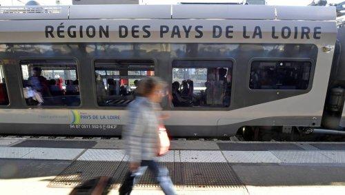 Pays de la Loire. Le trafic des TER toujours en retrait