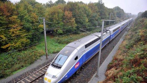Personne heurtée par un train près du Mans : la piste du suicide privilégiée par les enquêteurs