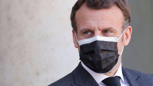 Emmanuel Macron veut « un grand débat national sur la consommation de drogue »