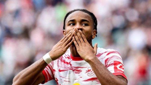 Bundesliga. En état de grâce, Christopher Nkunku porte Leipzig contre le Hertha Berlin