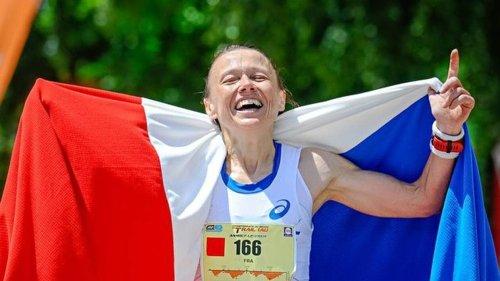 Trail. La Sarthoise Nathalie Mauclair met un terme à sa fabuleuse carrière