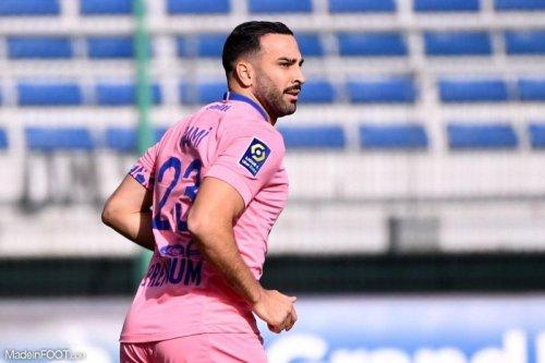 Stade de Reims - ESTAC Troyes : les compos probables