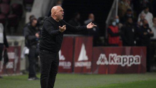Metz - PSG. « Il gagnerait à être plus humble », Frédéric Antonetti remet Kylian Mbappé à sa place