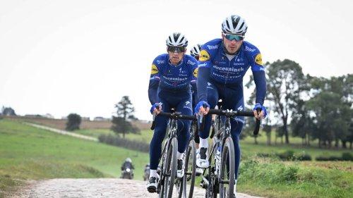 Bilan de la saison vélo. Deceuninck – Quick Step a de nouveau fait parler le collectif