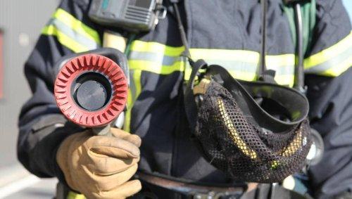 Un feu de friteuse ravage un appartement à Rennes