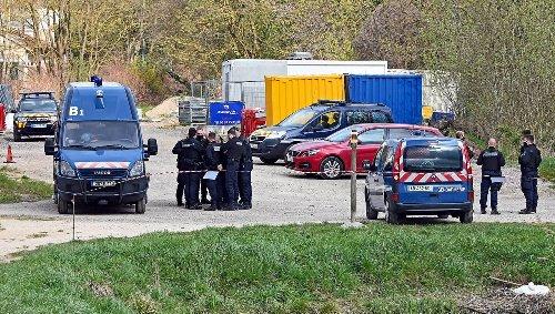 Forcené tué par le GIGN en Meurthe-et-Moselle : une information judiciaire ouverte